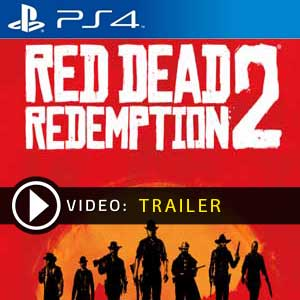 Red Dead Redemption 2 PS4 Digital Download und Box Edition