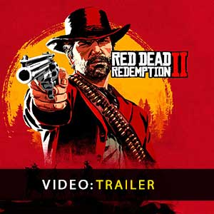 Trailer-Video zu Red Dead Redemption 2