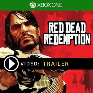 Red Dead Redemption Xbox One Prices Digital or Box Edition