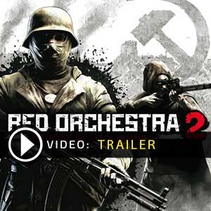 Kaufen Red Orchestra 2 Heroes of Stalingrad CD Key Preisvergleich