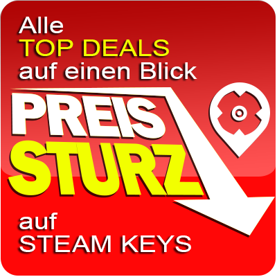 PC SPIELE CD-KEYS TOP DEALS am 15. Oktober 2015