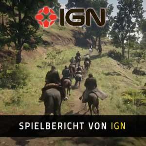 Red Dead Redemption 2-Gameplay-Video