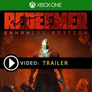 Redeemer Xbox One Prices Digital or Box Edition