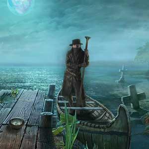 Das Schweigen des toten Meeres