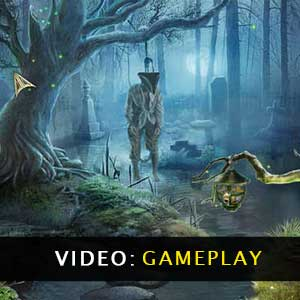 Redemption Cemetery Grave Testimony Gameplay Video