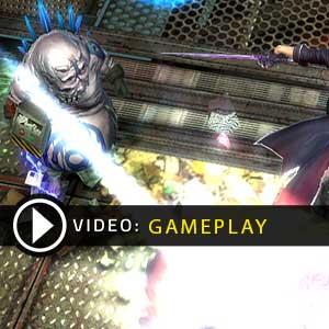 Redemption Gameplay Video