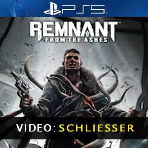 Remnant From The Ashes PS5 Video Trailer