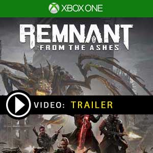 Remnant From the Ashes Xbox One Digital Download und Box Edition