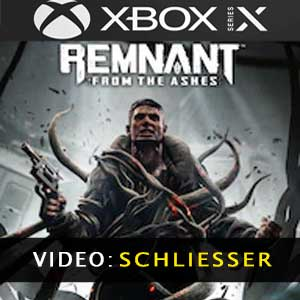 Remnant From The Ashes XBox Series X Video Trailer