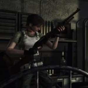 Resident Evil 0 HD Feind