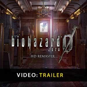 Resident Evil 0 HD Remaster Key Kaufen Preisvergleich