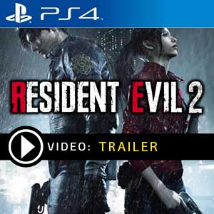 Resident Evil 2 PS4 Digital Download und Box Edition