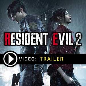 Resident Evil 2 Key kaufen Preisvergleich