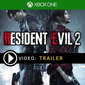 Resident Evil 2 Xbox One Digital Download und Box Edition