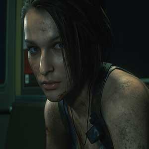 Resident Evil 3  - Raccoon City