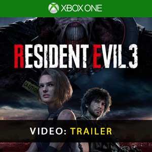 Kaufe RESIDENT EVIL 3 Xbox One Preisvergleich