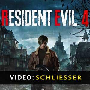 Resident Evil 4 Trailer Video