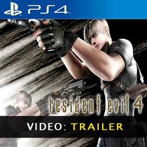 Resident Evil 4 PS4 Code Kaufen Preisvergleich
