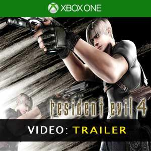 Resident Evil 4 Xbox One Code Kaufen Preisvergleich