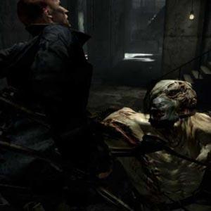 Resident Evil Schlacht