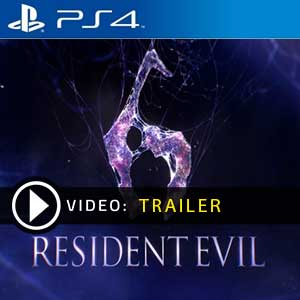 Resident Evil 6 PS4 Digital Download und Box Edition