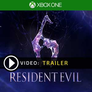 Resident Evil 6 Xbox One Digital Download und Box Edition