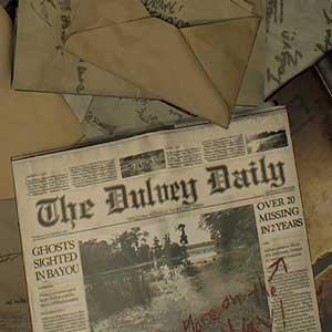 Biohazard Zeitungen