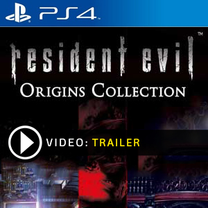 Resident Evil Origins Collection PS4 Digital Download und Box Edition