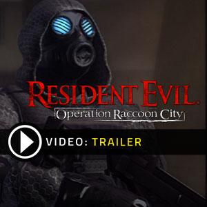 Kaufen Resident Evil Operation Racoon City CD Key Preisvergleiches