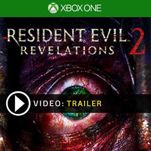 Resident Evil Revelations 2 Xbox One Digital Download und Box Edition