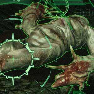 Resident Evil Revelations Feind