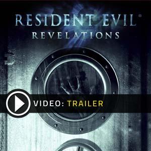 Resident Evil Revelations Key kaufen - Preisvergleich