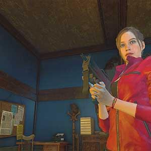 Resident Evil Re:Verse - Jill