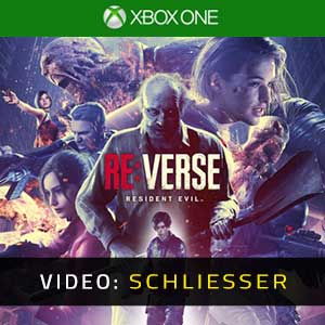 Resident Evil Re:Verse XBox One Video Trailer