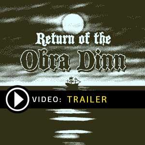 Return of the Obra Dinn Key kaufen Preisvergleich