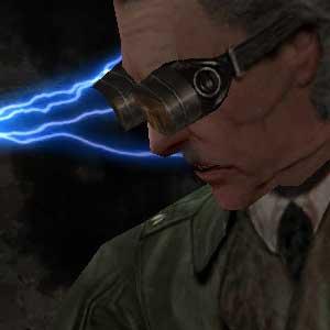 Return To Castle Wolfenstein Doktor Zee