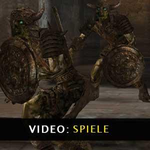 Return To Castle Wolfenstein Gameplay-Video