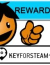 Keyforsteam Reward Programm Video