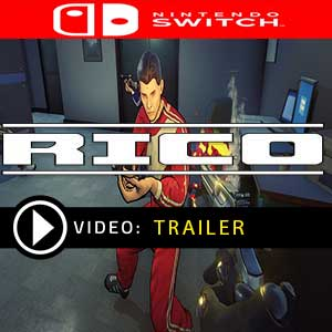 RICO Nintendo Switch Digital Download und Box Edition