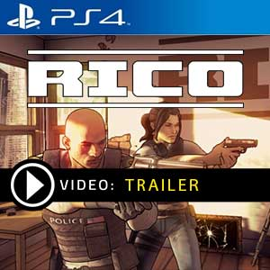 Rico PS4 Digital Download und Box Edition