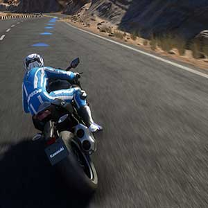 making a reflection of your riding style