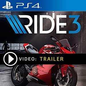 Ride 3 PS4 Digital Download und Box Edition