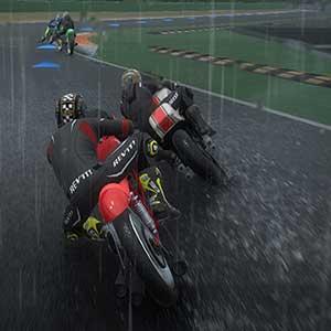 motorcycling world
