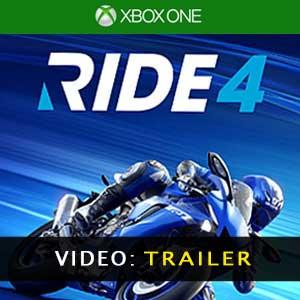 Kaufe RIDE 4 Xbox One Preisvergleich