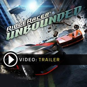 Kaufen Ridge Racer Unbounded CD Key Preisvergleich
