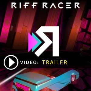 Riff Racer Race Your Music