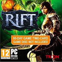 Kaufen Gamecard Rift 60 Tage Key Kode Preisvergleich