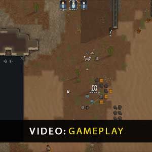RimWorld-Gameplay-Video