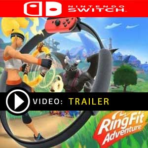 Ring Fit Adventure Nintendo Switch Prices Digital or Box Edition