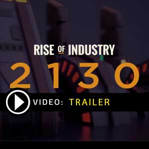 Buy Rise of Industry 2130 CD Key Compare Prices
